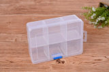 Pet Transparent Storage Box for Daily Use