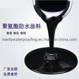 Water Based Polyurethane Waterproof Coating with UV Protection