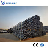 Water Pipe PVC/UPVC/MPVC Pipe Tube Plastic Pipe for Water Supply Electric Cable Chemical Conduit Agriculture Irrigation Sprinkler