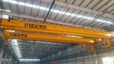 Double Girder Electric Overhead Travelling Crane Overhead Bridge Crane 5t-500ton