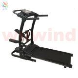 Multi-Function Motorized Treadmill