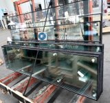 Low-E Insulated Energy-Saving Coated Tempered/Toughened Hollow Glass