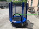 Cheap and Popular Model 4.5FT Trampoline with Enclosure Net