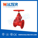 High Quality Fire Fighting Equipment Gate Valve