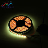 Wholesale Waterproof RGB SMD LED Ribbon Strip Rope Light for Holiday