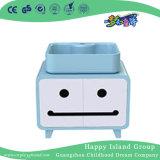 Wholesale Modern Smiling Face Bathroom Cabinet for Kids (HJ-9412)