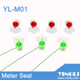 Security Plastic Wire Meter Seal (YL-M01)