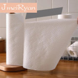Cheap Non-Woven Kitchen Disposable Dish Cloth for Restaurant Daily Use Dish Wash Cloth with High Quality