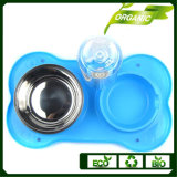 High Quality Dog Bowls Automatic Pet Feeder Dogs Cats Food Water Feeder