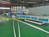 Automatic PVC Pipe Production Line / Extrusion Machine for Water Supply