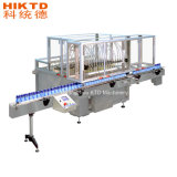 Ce ISO 5000bph Full Automatic Body Wash Liquid Filling Machine and Capping Machine