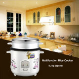 Home Appliances Ketichen Korean Portable Small Mini Electric Rice Cooker with Steamer