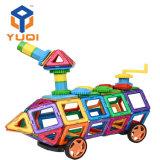 55PCS Children Toys DIY Building Educational Building Set DIY Toy Magnetic Building Blocks