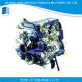Factory Price Diesel Engine for 8140.43 Automobile Engine