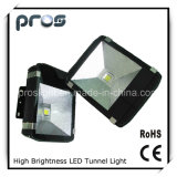 100W COB LED Tunnel Lighting Floodlight