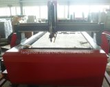 CNC Flame Plasma Cutting Machine for Carbon Steel