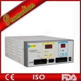 Ce/FDA Certified Electrosurgical Unit of 100watts Popular Diathermy Machine