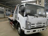 Jiefang FAW Light-Duty 4X2 8 Ton Road Wrecker Truck
