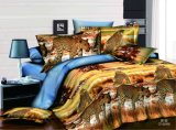 Cheap and Good Quality 3D Bedding Set