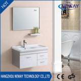 Simple Design Steel Waterproof Bathroom Vanity Units