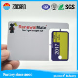 Competitive Price PVC RFID Blocking Smart Card