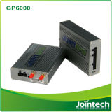 Advanced GPS Tracking Device for Multi Fuel Level Monitoring System