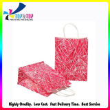 Kraft Paper Bag/Folding Bag/Gift Bag/Shopping Bag with New Design