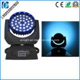 36 PCS LED DMX Stag Beam Wash LED Spot Moving Head LED Bulb Light