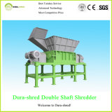 Dura-Shred Hot Sale Car Tire Shredder (TSD1651)