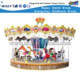 16 Seats Children Outdoor Electric Merry-Go-Round Games (M11-06501)