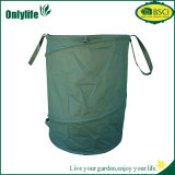 Onlylife Factory Pop-up Garden Waste Bag with Two Handles