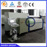 Universal metal plate rolling machine with CNC type W12S-8X3200