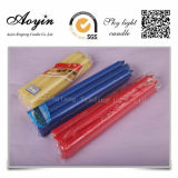 14G Low Price Colorful Candles to Africa