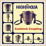 "Camlock Fittings 4, 1/2""-6"", a/B/C/D/E/F/DC/Dp OEM Manufacturer"
