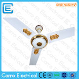 12V 56 Inch Ceiling Light Fan with Decorative Blades