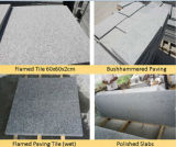 G603 Grey Granite Slab / Tile for Flooring Paver