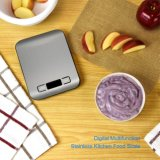Stainless Steel Electronic Kitchen Scale Food Weighing Postal Scales