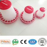 Plastic Chicken Drinker and Feeder for Poultry Farm