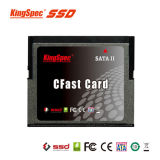 New Product Cfast Card with MLC Nand Flash 64GB Max