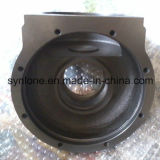 Customized Precision Sand Casting and Machining Iron Parts