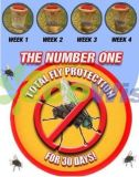 Fly Insect Mosquito Pest Catcher Killer (HT5059)