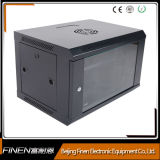 Telecommunication Wall Mounted 19 Inch 4u Cabinet