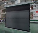 Xy Screens in-Ceiling Electric Projection Screen with Excellent Ani Light Ability HCl1