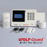 Wireless GSM Home Burglar Alarm System with Home Appliance Function Yl-007m2k