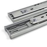 Furniture Ball Bearing Drawer Slides-Hg4514