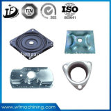 Customized and OEM Precision Stamping Stamped Punching Parts