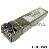 SFP+-Zr Optical Fiber Transceiver for 10 Gigabit Ethernet 80km
