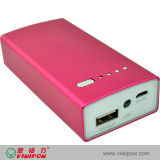 Newly Design Perfume Mobile Power Bankfor Laptop (VIP-P10)