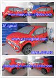 Red Cool Design Advertising Inflatable Car Model (MIC-251)