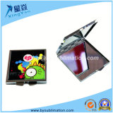 Sublimation Blank Make-up Mirror Square Mirror